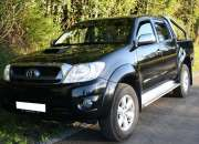 Toyota HiLux 3,0 SR5