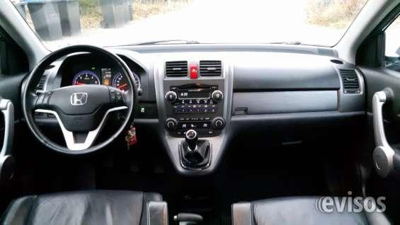 Honda cr-v 2,2 ejecutivo de 2007  164 000 km, kr 138 588,