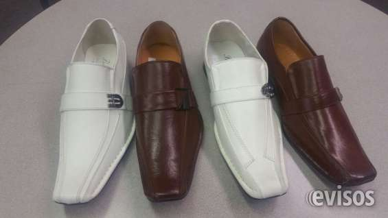 Zapatos de caballeros llama 213 352 9979