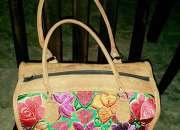 Handbags from Guatemala