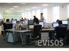 Asistente administrativo(a) virtual trabaja 2 horas por día