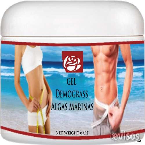 Demograss gel para la grasa