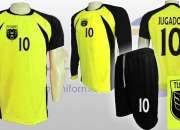 Uniformes y Camisetas de Futbol Envio Free Toda usa