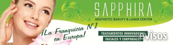 Se busca representante marca europea de franquicias de estetica y belleza para la florida