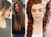 10 peinados simples y rápidos para probar hoy mismo