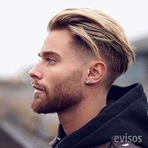Corte de cabello hombres imagenes