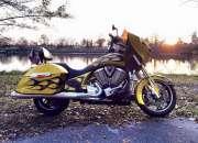20 motos preparadas de colección