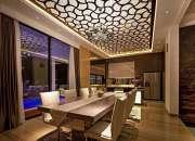 Diseños de interiores de casas realmente increíbles - Arquitectura