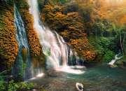 Cascadas increíbles - fotos de paisajes