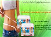 Demograss gel para Adelagzar