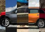 Las 5 SUV's más vendidas en Estados Unidos