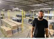 La empresa de productos de seguridad automotriz HornBlasters Inc. anuncia una nueva ubicación en Tampa, Florida