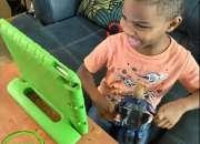 Detroit Momsayuda a niños en edad preescolar que necesitan socialización